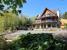 House for sale in Saint-Donat (Lanaudière), Lanaudière, 969, Chemin  Régimbald, 15348448 - Centris.ca