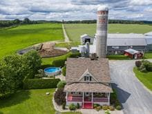 Farm for sale in Weedon, Estrie, 1841, Route  112 Ouest, 21494655 - Centris.ca