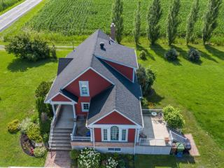 Farm for sale in Saint-Eugène, Centre-du-Québec, 591, Rang de l'Église, 25655434 - Centris.ca