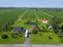 Terre à vendre à Saint-Eugène, Centre-du-Québec, 591A, Rang de l'Église, 24078950 - Centris.ca