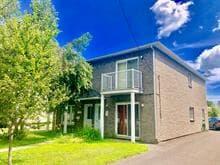 Triplex à vendre à Saint-Joseph-de-Sorel, Montérégie, 320 - 322, Rue  Cadieux, 24942291 - Centris.ca