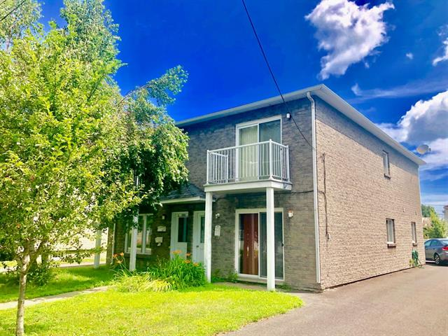 Triplex for sale in Saint-Joseph-de-Sorel, Montérégie, 320 - 322, Rue  Cadieux, 24942291 - Centris.ca