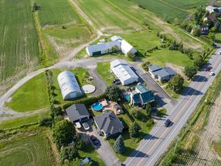 Ferme à vendre à Sainte-Julie, Montérégie, 1541, Chemin de la Belle-Rivière, 10337702 - Centris.ca