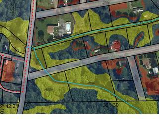 Terrain à vendre à Noyan, Montérégie, Rue  Gérard, 18056161 - Centris.ca