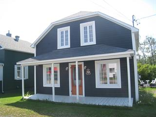 House for sale in Matane, Bas-Saint-Laurent, 768, Chemin de la Grève, 12158001 - Centris.ca