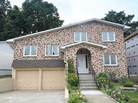 House for sale in Chomedey (Laval), Laval, 2312, Rue  Valiquette, 13247773 - Centris.ca