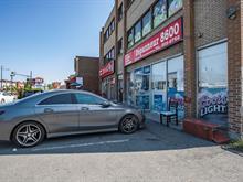 Commerce à vendre à Montréal (Mercier/Hochelaga-Maisonneuve), Montréal (Île), 8600, Rue  Sherbrooke Est, 22739487 - Centris.ca