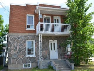 Triplex for sale in La Tuque, Mauricie, 424, Rue  Saint-François, 13276989 - Centris.ca