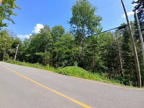 Terrain à vendre à Gore, Laurentides, Chemin  Tamarac, 24934257 - Centris.ca