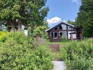 Chalet à vendre à Sainte-Paule, Bas-Saint-Laurent, 188, Chemin du Lac-du-Portage Est, 20666862 - Centris.ca