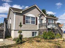Duplex à vendre à Malartic, Abitibi-Témiscamingue, 400 - 404, Avenue  Centrale Nord, 9162726 - Centris.ca