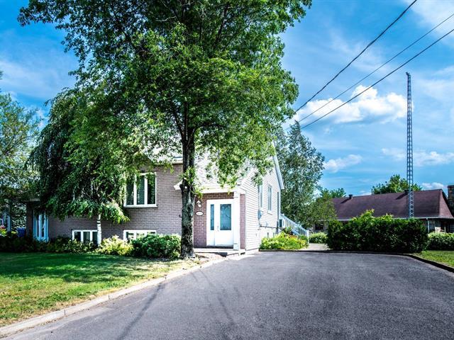 House for sale in Saint-Édouard-de-Lotbinière, Chaudière-Appalaches, 2411, Rue  Principale, 17668123 - Centris.ca
