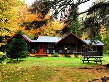 Chalet à vendre à Morin-Heights, Laurentides, 88, Chemin  Log Village, 24954662 - Centris.ca