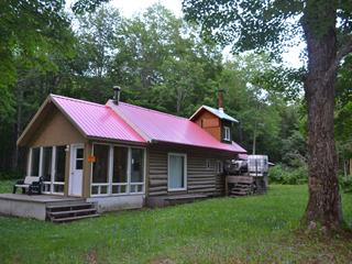 Cottage for sale in Saint-Maxime-du-Mont-Louis, Gaspésie/Îles-de-la-Madeleine, 1, Seigneurie  Mont-Louis, 25726122 - Centris.ca
