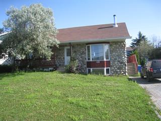 Maison à vendre à Matane, Bas-Saint-Laurent, 40, Rue des Pins, 14397447 - Centris.ca