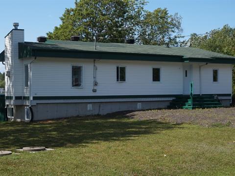 Maison mobile à vendre à Saint-Joseph-de-Lepage, Bas-Saint-Laurent, 18, Chemin  Langlois, 25865766 - Centris.ca