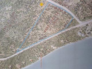 Land for sale in Sheenboro, Outaouais, Chemin  Tripp, 10041167 - Centris.ca