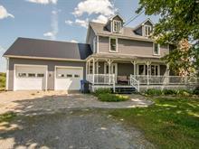 Ferme à vendre à Roxton Pond, Montérégie, 919, Chemin de la Grande-Ligne, 16146668 - Centris.ca