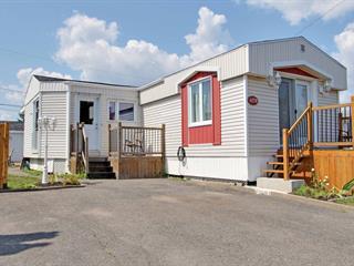 Mobile home for sale in Lévis (Desjardins), Chaudière-Appalaches, 4178, Rue des Fougères, 28463918 - Centris.ca