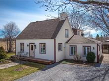 Maison à vendre à Saint-Pierre-de-l'Île-d'Orléans, Capitale-Nationale, 1762, Chemin  Royal, 14163866 - Centris.ca