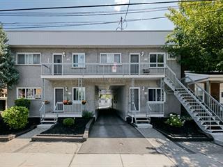 Quadruplex à vendre à Longueuil (Le Vieux-Longueuil), Montérégie, 54 - 56, Rue  Saint-Louis, 25351133 - Centris.ca