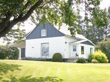 Maison à vendre à Sainte-Sabine (Chaudière-Appalaches), Chaudière-Appalaches, 83, Rang  Saint-Henri, 27057547 - Centris.ca