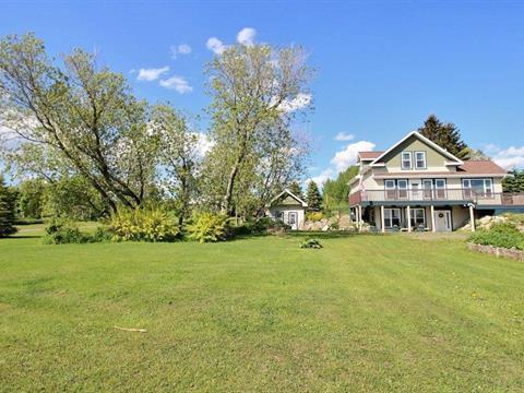 Maison à vendre à Nouvelle, Gaspésie/Îles-de-la-Madeleine, 98, Route de Miguasha Ouest, 23745173 - Centris.ca