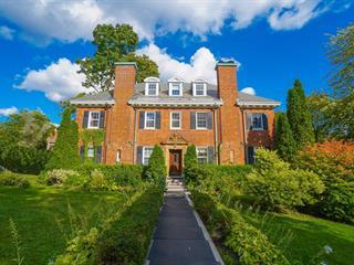 Maison à vendre à Westmount, Montréal (Île), 65, Avenue  Forden, 11923996 - Centris.ca