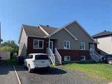 Duplex à vendre à Thurso, Outaouais, 308, Rue  Michel-Morvan, 10759239 - Centris.ca