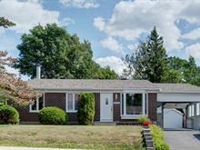 Maison à vendre à Charlesbourg (Québec), Capitale-Nationale, 5492, Rue des Pâquerettes, 9484656 - Centris.ca