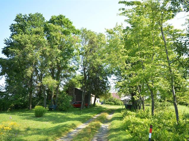 House for sale in Saint-Cyrille-de-Wendover, Centre-du-Québec, 1570Z, 7e rg de Wendover Nord, 9088806 - Centris.ca