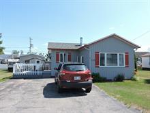 Maison mobile à vendre à Dolbeau-Mistassini, Saguenay/Lac-Saint-Jean, 125, Avenue des Chutes, 25241920 - Centris.ca
