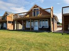 Maison en copropriété à vendre à Sainte-Flavie, Bas-Saint-Laurent, 780, Route de la Mer, app. 6, 12155655 - Centris.ca