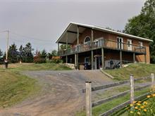 Maison à vendre à La Malbaie, Capitale-Nationale, 1650, Côte  Bellevue, 12628139 - Centris.ca