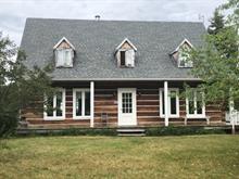 Maison à vendre à Hébertville, Saguenay/Lac-Saint-Jean, 288, Rang du Lac-Vert, 11207147 - Centris.ca