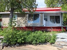 Maison à vendre à Les Escoumins, Côte-Nord, 10, Lac aux Brochets, 12752065 - Centris.ca