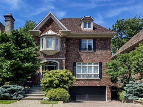 Maison à vendre à Montréal (Verdun/Île-des-Soeurs), Montréal (Île), 31, Rue de l'Orée-du-Bois Est, 12763076 - Centris.ca