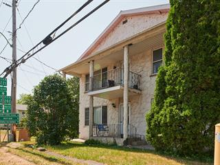 Quadruplex for sale in Lacolle, Montérégie, 75 - 81, Rue de l'Église Sud, 19190037 - Centris.ca