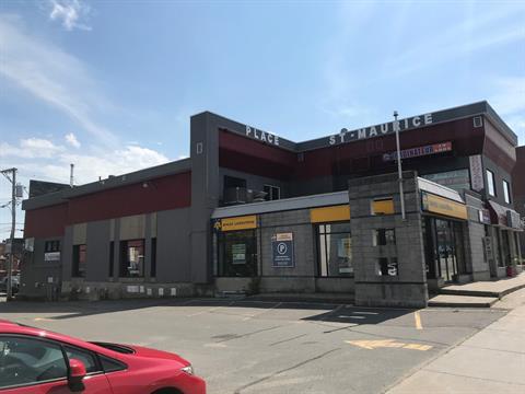 Bâtisse commerciale à vendre à Shawinigan, Mauricie, 529 - 537A, Avenue de Grand-Mère, 24402153 - Centris.ca