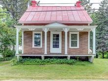 House for sale in Sainte-Anne-de-la-Pérade, Mauricie, 700, Montée d'Enseigne, 18780497 - Centris.ca