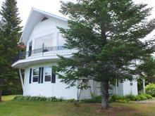 Cottage for sale in La Malbaie, Capitale-Nationale, 50, Rang du Ruisseau-des-Frênes, 28774862 - Centris.ca