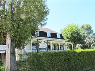 Maison à vendre à La Malbaie, Capitale-Nationale, 40, Côte  Saint-Antoine, 20983495 - Centris.ca