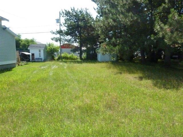 Terre à vendre à Dolbeau-Mistassini, Saguenay/Lac-Saint-Jean, Avenue  Parizeau, 17667326 - Centris.ca