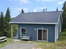 Chalet à vendre à Laterrière (Saguenay), Saguenay/Lac-Saint-Jean, 70, Chemin du Lac-des-Maltais, 12174851 - Centris.ca