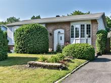 Maison à vendre à Beloeil, Montérégie, 706, Rue  Riviera, 12690886 - Centris.ca