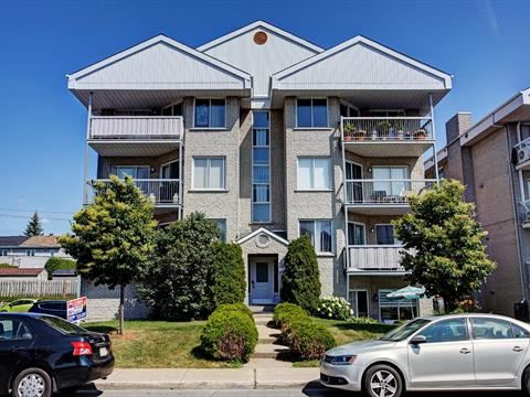 Condo à vendre à Vimont (Laval), Laval, 2405, boulevard  René-Laennec, app. 101, 18274212 - Centris.ca