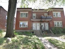 Duplex for sale in Côte-des-Neiges/Notre-Dame-de-Grâce (Montréal), Montréal (Island), 4626 - 4628, Avenue de Kensington, 19141517 - Centris.ca
