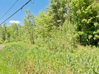 Lot for rent in Sherbrooke (Brompton/Rock Forest/Saint-Élie/Deauville), Estrie, Chemin de Saint-Élie, 15955012 - Centris.ca