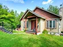 Duplex à vendre à Sainte-Anne-des-Lacs, Laurentides, 10 - 10A, Chemin  Belle-de-Nuit, 17669096 - Centris.ca
