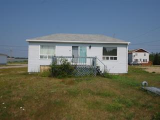 Maison à vendre à Baie-Trinité, Côte-Nord, 4, Route  138, 9552869 - Centris.ca